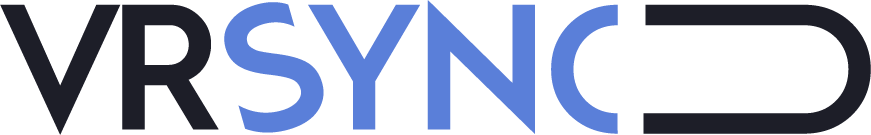 VR Sync Logo
